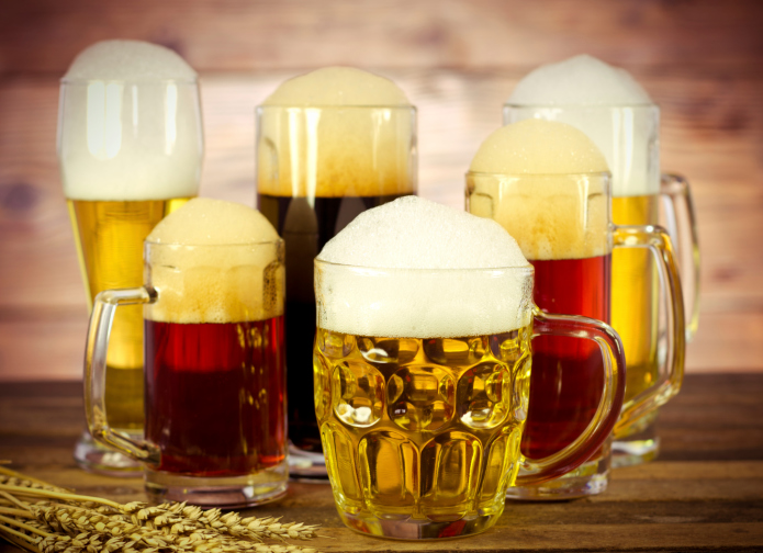 8 Types of Beer Glasses for an Enhanced Drinking Experience