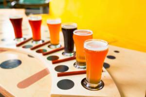Craft Beer Statistics