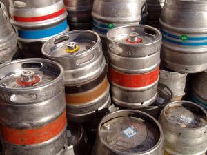 Before You Tap How To A Keg