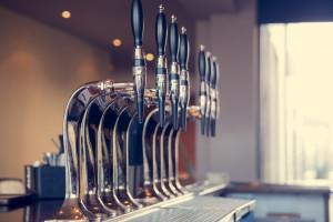 Draft Beer System - Clean Beer - Milford, MA