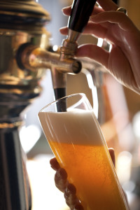 image of beer pump in beer pump tips blog