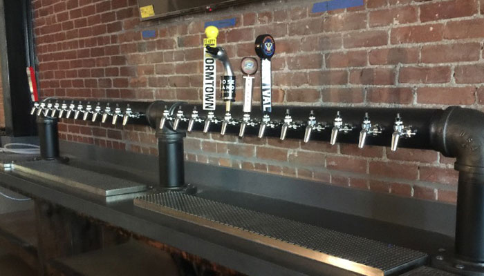 Draught Beer Systems Clean New England